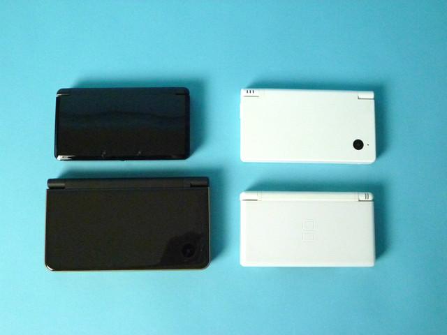 Abriendo la Caja más Deseada del Momento, unboxing 3DS D09