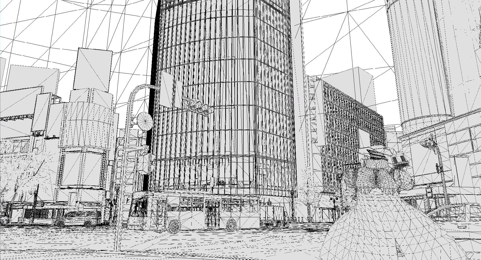 東京 モーション 破壊