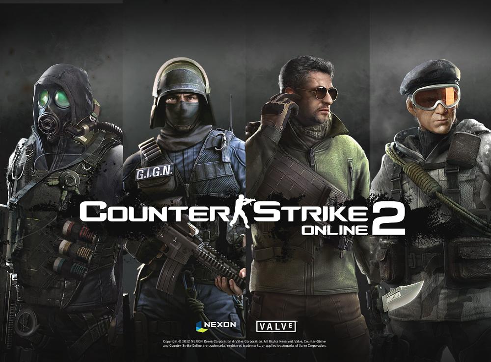 counter strik online