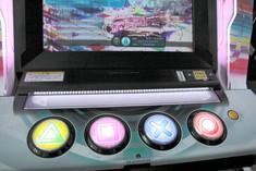 『初音ミク Project DIVA Arcade Future Tone』