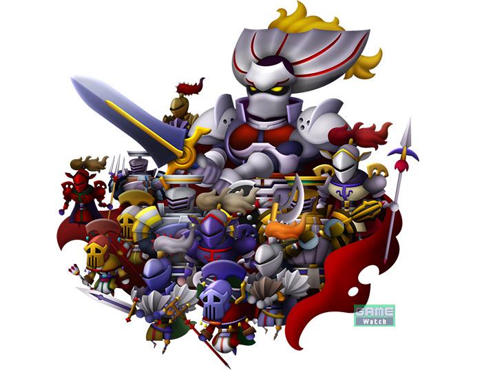拡大画像]3DS「THEATRHYTHM FINAL FANTASY CURTAIN CALL」コレカ ...