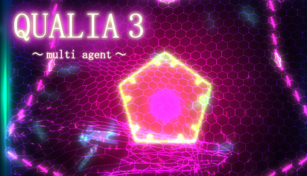 QUALIA3~multi agent~