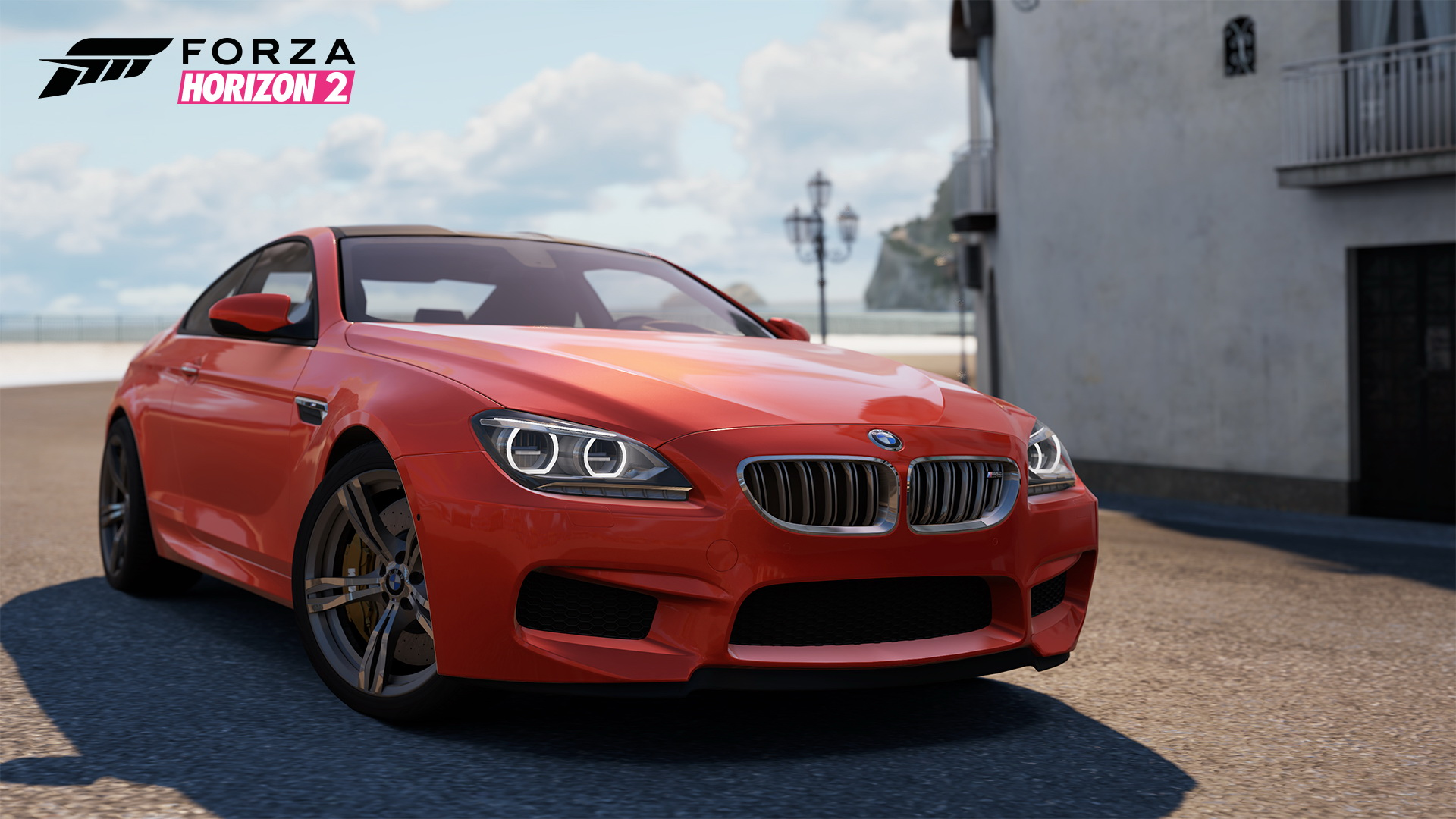 「2013 BMW M6 Coupe」