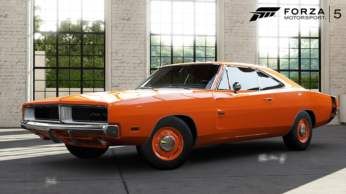 1969_Dodge_Charger_RT
