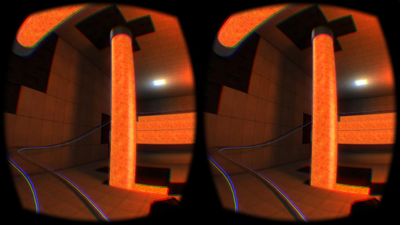 拡大画像 特別企画oculus Rift Dk2で覗きこむvrゲーミングの