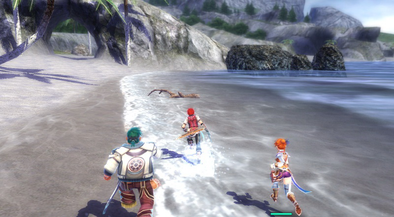 ys02 New Ys Title Announced For PS4 and Vita