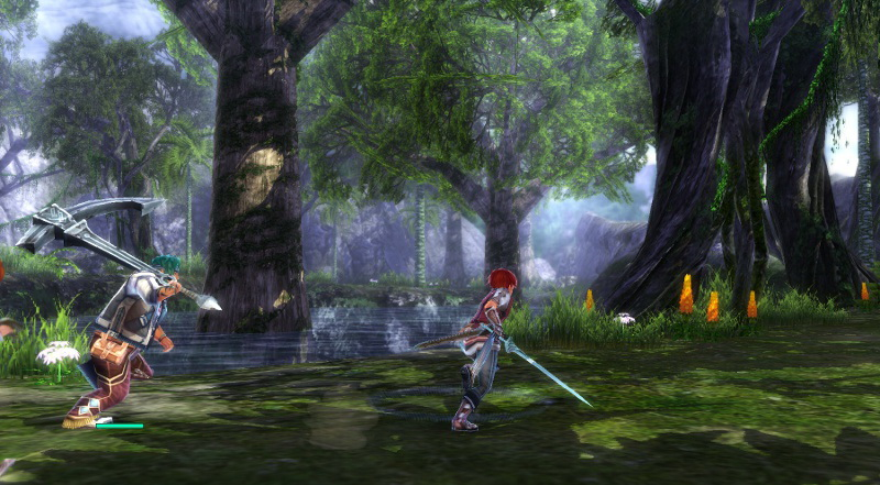 ys03 New Ys Title Announced For PS4 and Vita