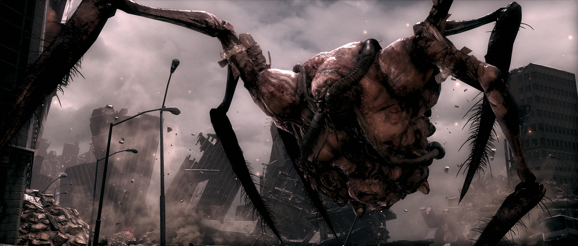 the evil within wallpaper ps3