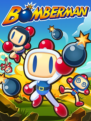 GAME-BOMBERMAN