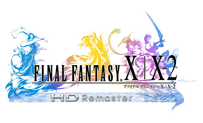 「FINAL FANTASY X/X-2 HD Remaster」