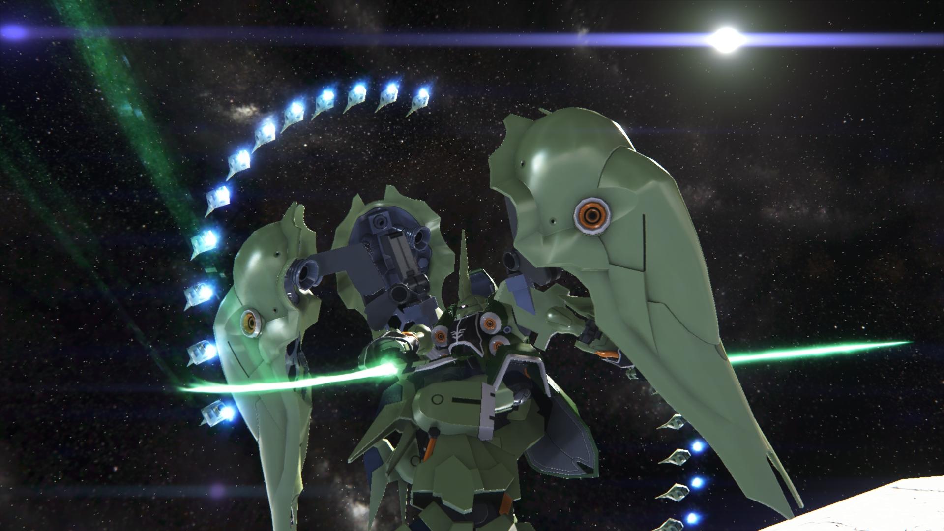 拡大画像 Ps4 Ps Vita ガンダムブレイカー3 3月3日に発売日決定