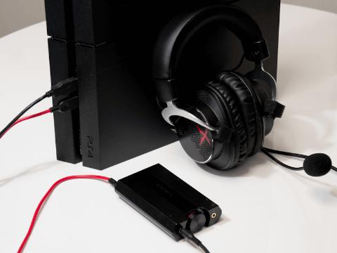 Sound BlasterX G5」、「Sound BlasterX H7」レビュー - GAME Watch