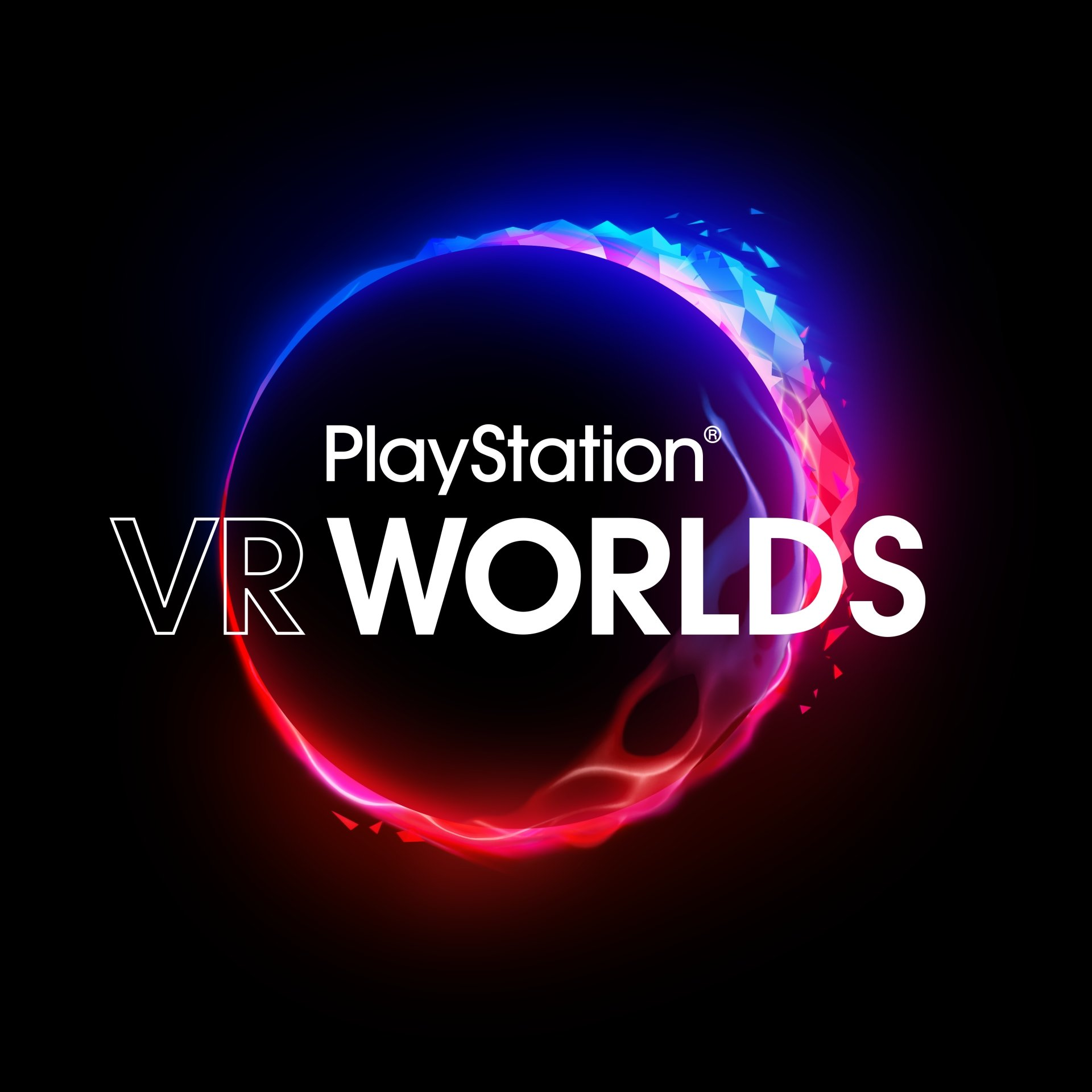 「PlayStation VR Worlds」