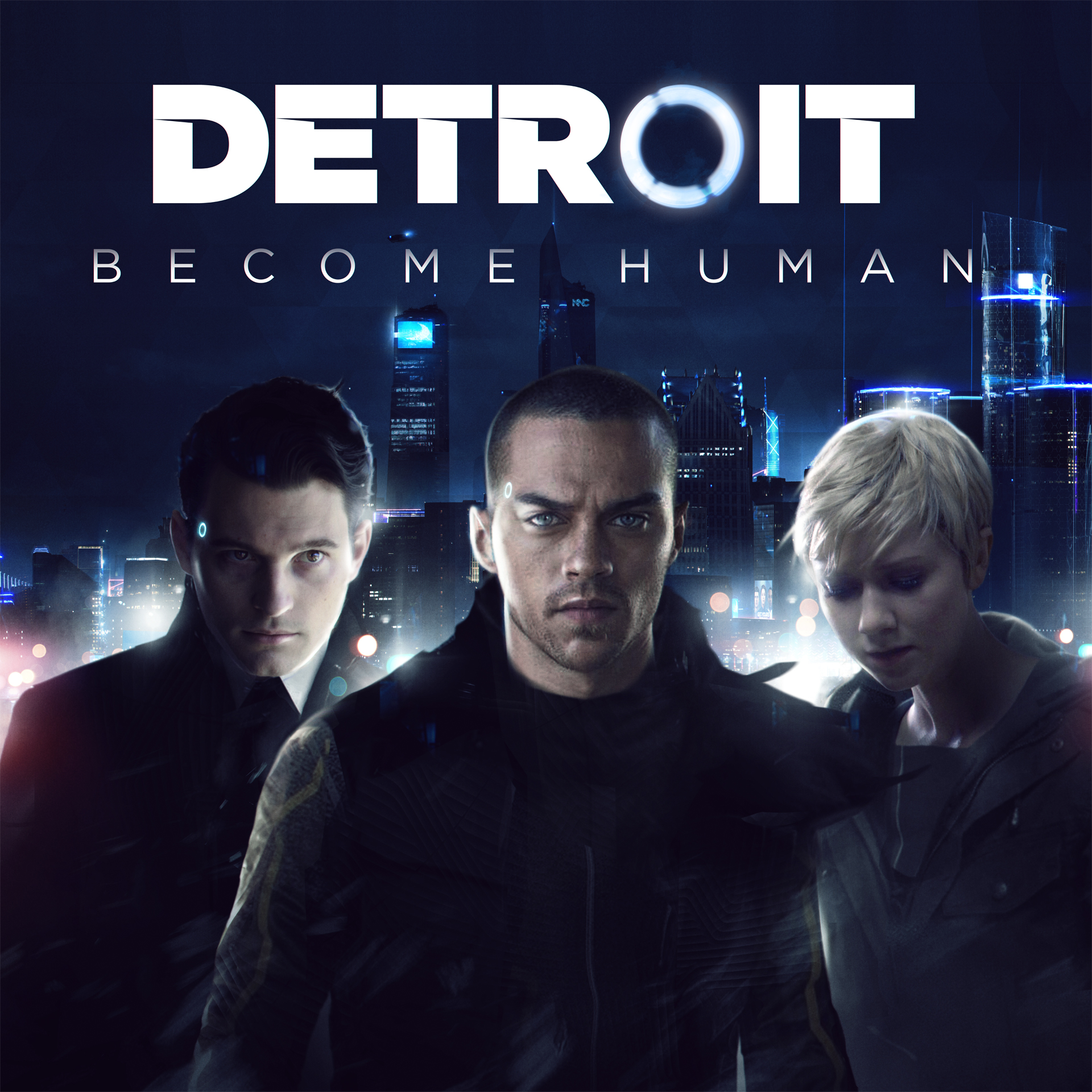 Detroit Become Human」、日本国内発売は2018年上期 - GAME Watch