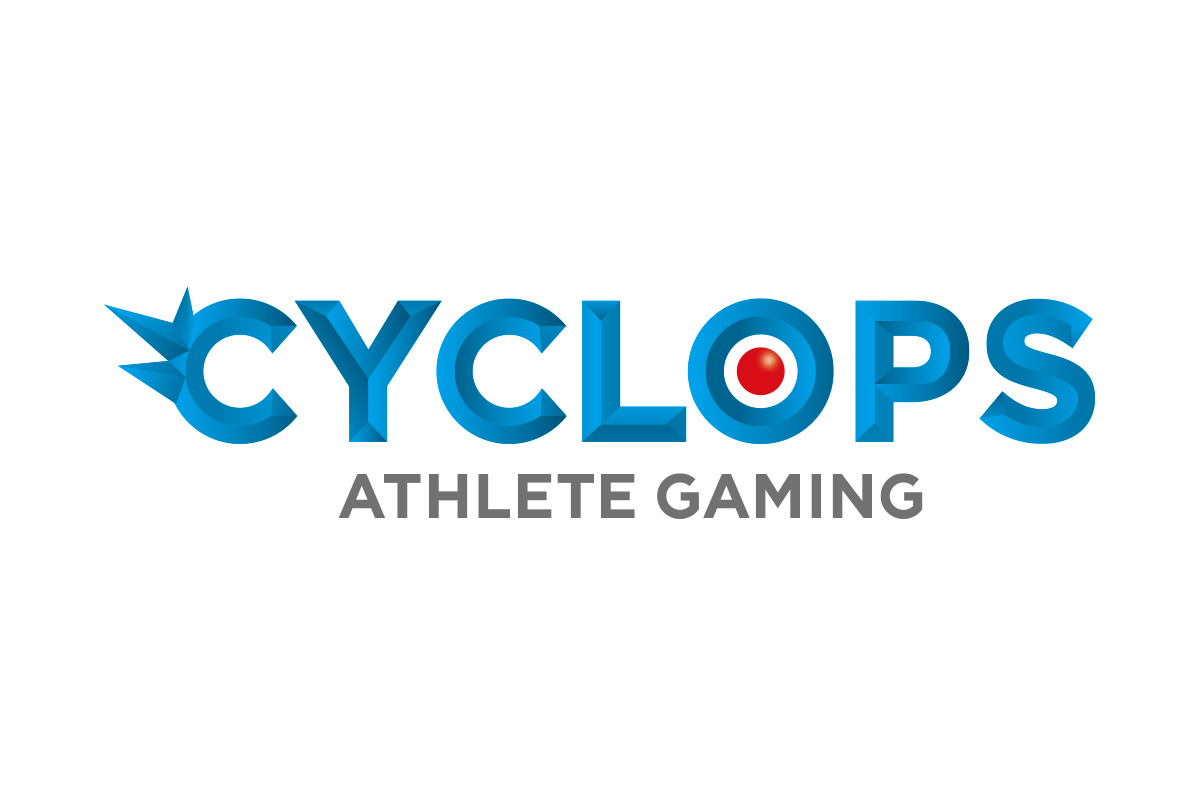 CYCLOPS athlete gaming、ALIENW...