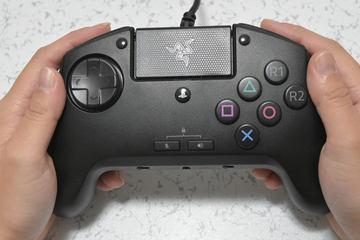 PS5コントローラーの新ハプティックで広がる次世代のゲーム体験
