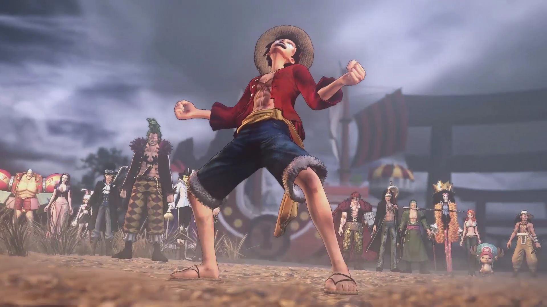 海賊 無双 4 ゲオ