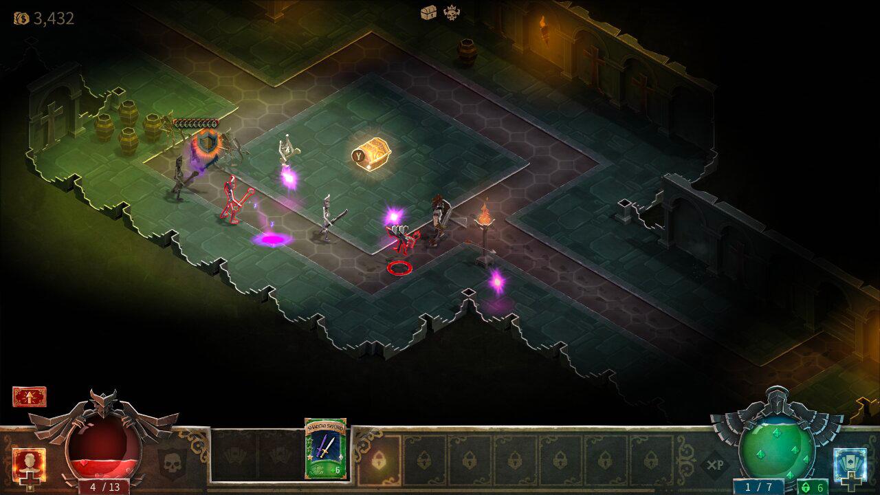 ハクスラ スイッチ 【スイッチ】ローグライク要素のあるおすすめゲームソフト10選!