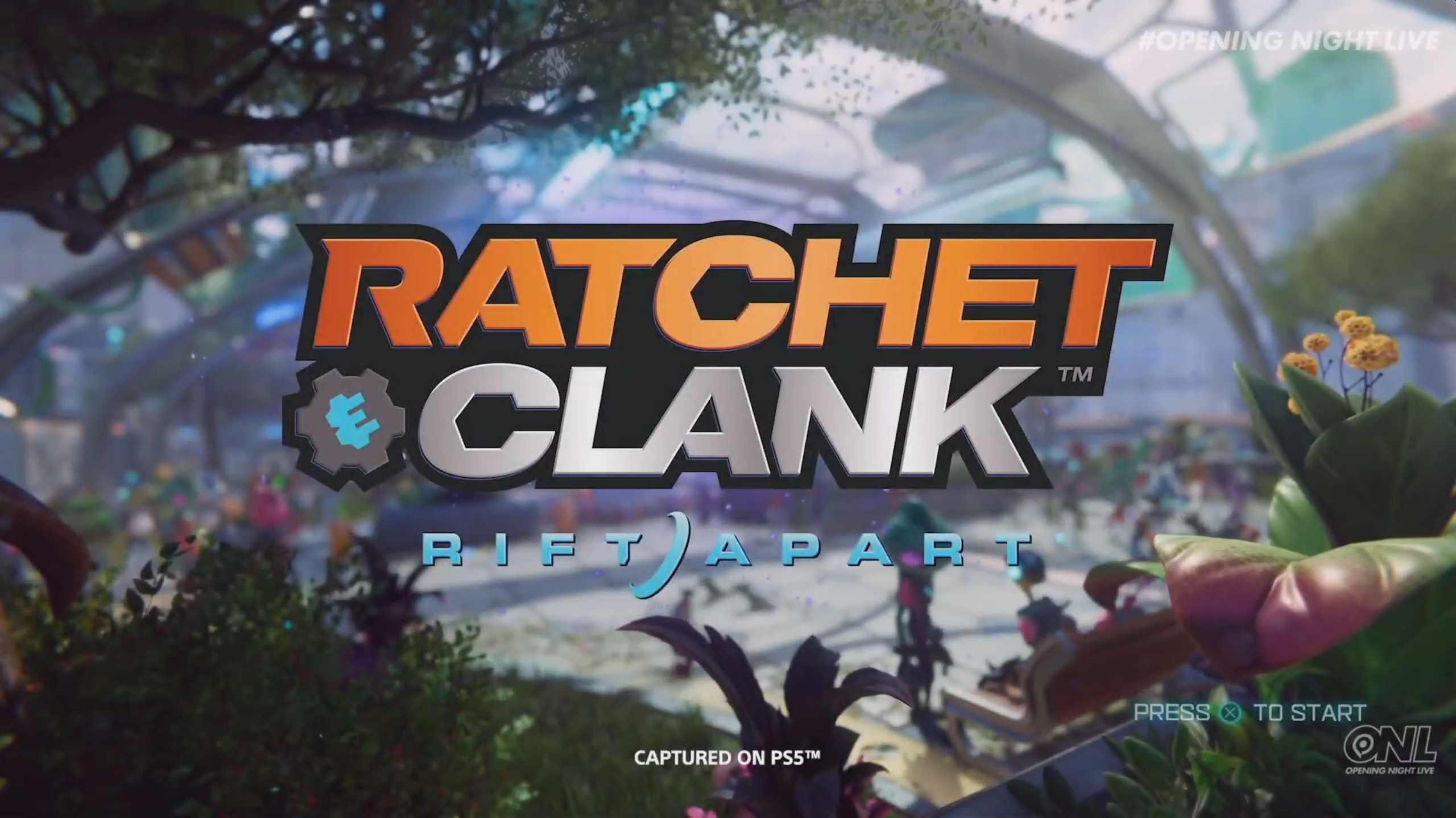 攻略 game & クランク ラチェット the