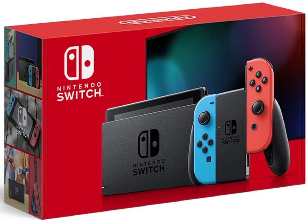 Amazon、Nintendo Switch/Switch Liteの定価販売を今週も火曜9時に再開 - GAME Watch