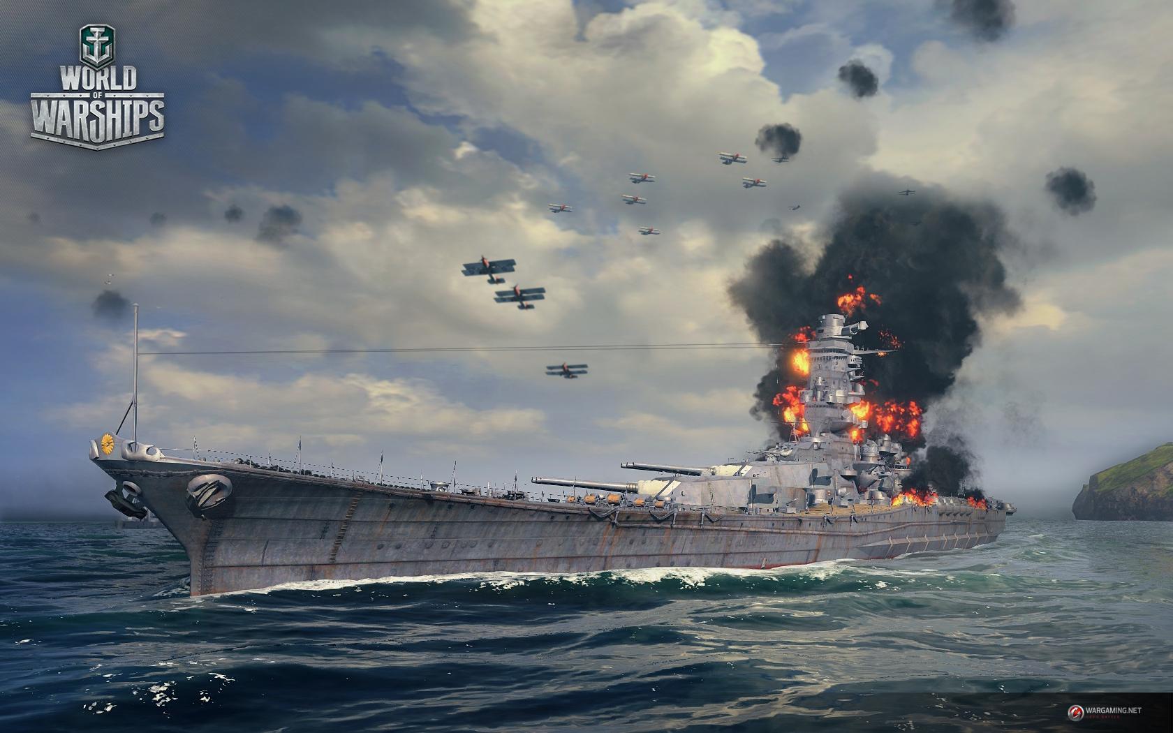 Si vous êtes arrivé si loin, c'est parce que vous voulez savoir comment installer et jouer à Google Play's World of Warships Blitz (la boutique officielle de Google).